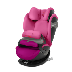 Cybex Aton M i-Size Passion Pink