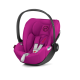 Cybex Cloud Q Passion Pink