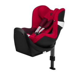 Cybex for Scuderia Ferrari Sirona M2 i-Size Racing Red