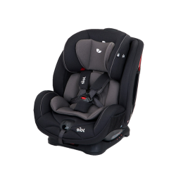 Joie Stages IsoFix Coal