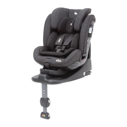 Kiddy Stages IsoFix Pavement