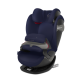 Cybex Aton M i-Size Denim Blue