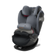 Cybex Aton M i-Size Pepper Black