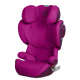 Fotelik Cybex Solution Z-fix Passion Pink