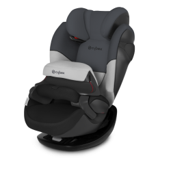 Cybex Pallas M Grey Rabbit