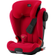 Romer Kidfix II XP SICT Fire Red