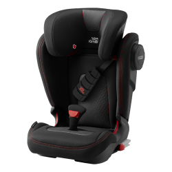 Romer Kidfix III S cool flow black