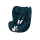 Fotelik Cybex Sirona Z i-Size Plus 2020 Mountain Blue