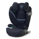 Fotelik Cybex Solution S-fix 2020 Navy Blue