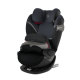 Fotelik Cybex Pallas S-fix 2020 Granite Black