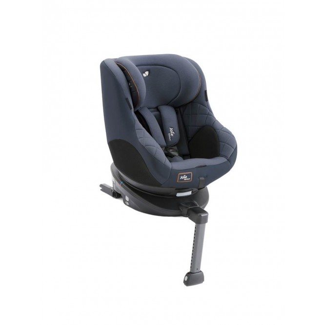 Joie Spin 360 IsoFix Signature Granit Bleu