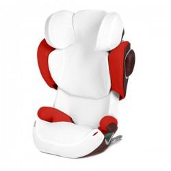 Cybex Pokrowiec letni Solution Z i-Fix White